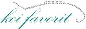 Logo Koi Favorit 09 gruppiert